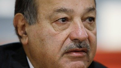 Carlos Slim - New World's Richest Man