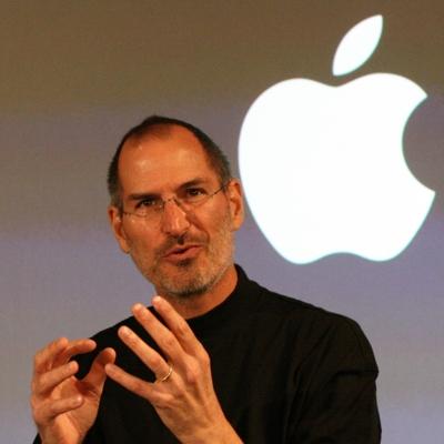 Steve Jobs Apple Computers