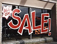 cheap on sale