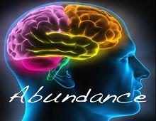 Developing an abundance mindset